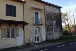 Casa Roccasecca via Casilina