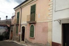 Casa Roccasecca (centro)
