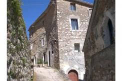 Casa Colle San Magno