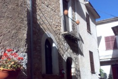 Casa Roccasecca vicolo Concordia