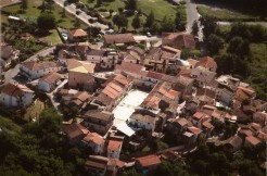 Casa + terreno edif. Colfelice via Campogrande
