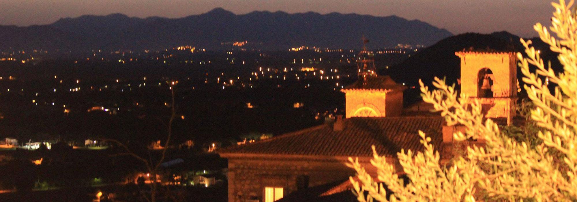Roccasecca Caprile