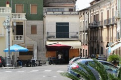Locale comm.le Roccasecca via Roma