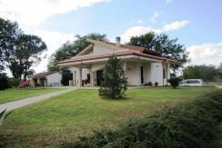 Villino con terreno Roccasecca via Cupone