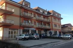 Appartamento Roccasecca via Pò