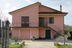 Villa Roccasecca via Montello