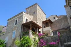Appartamento con terrazzo Roccasecca Caprile