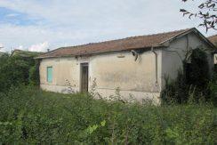 Rustico con terreno Roccasecca via Panniglia II