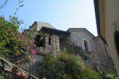 Casaletto con giardino Roccasecca Caprile