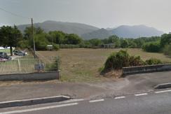 Terreno Roccasecca via Casilina