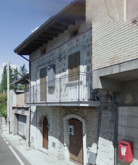 Casale Castrocielo via Roma