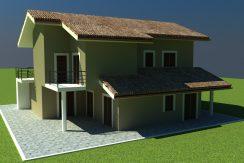 Complesso residenziale Roccasecca via Lazio