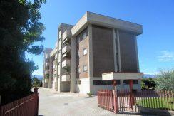 Appartamento con box auto Roccasecca via Lazio