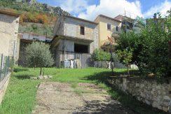 Rustico con giardino, Roccasecca Via S. M. Nuova
