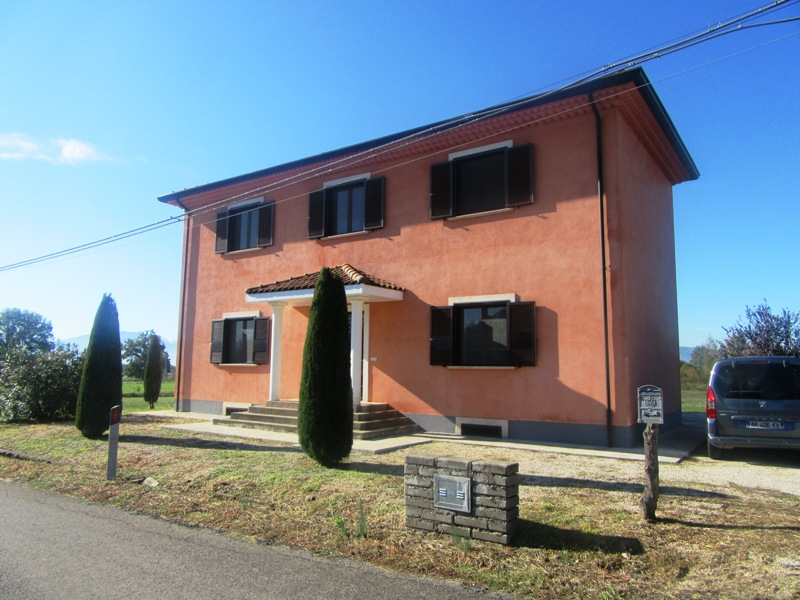 Casale con terreno Roccasecca via Nevali