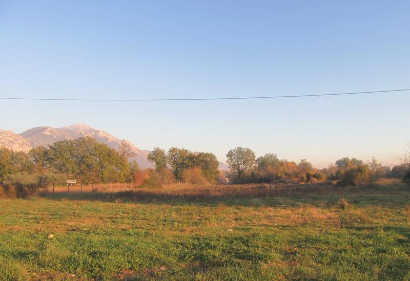 Terreno agricolo Roccasecca via Cupone