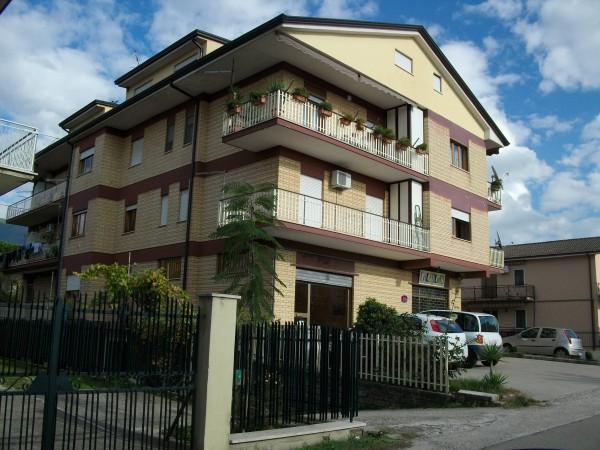 Appartamento con garage Roccasecca Via Po