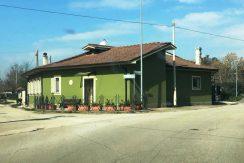 Villa Roccasecca via Campo del Medico