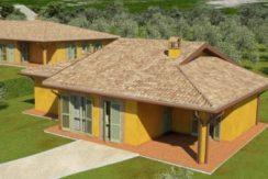 Villino con giardino Roccasecca via Lazio