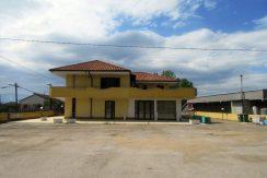 Appartamento con terrazzo Roccasecca via Casilina