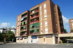 Appartamento con garage Aquino via Mazzaroppi