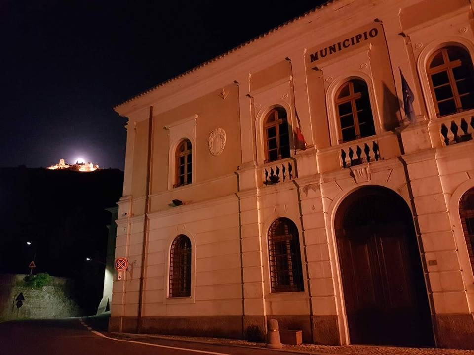 Roccasecca Casa Comunale