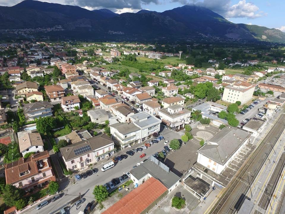 Roccasecca Stazione FS