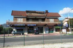 Locale commerciale Roccasecca via Casilina