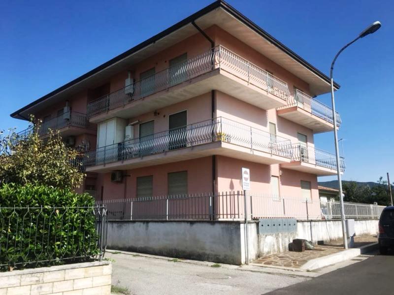 Appartamento Roccasecca via Rivolta