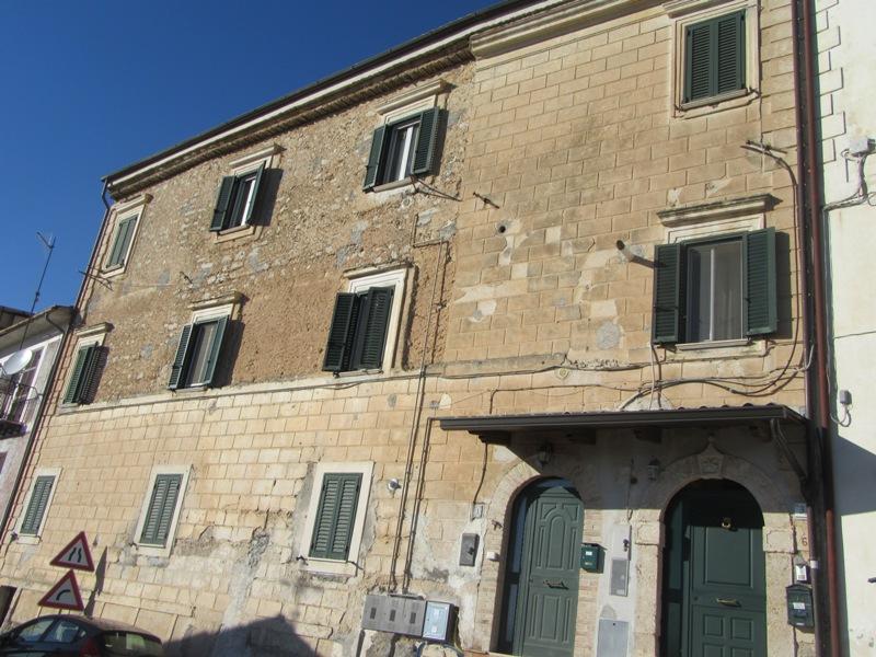 Appartamento Roccasecca (Castello)