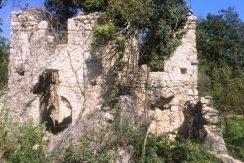 Casale con terreno Roccasecca via Toscana
