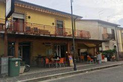 Locale commerciale Roccasecca via Piave