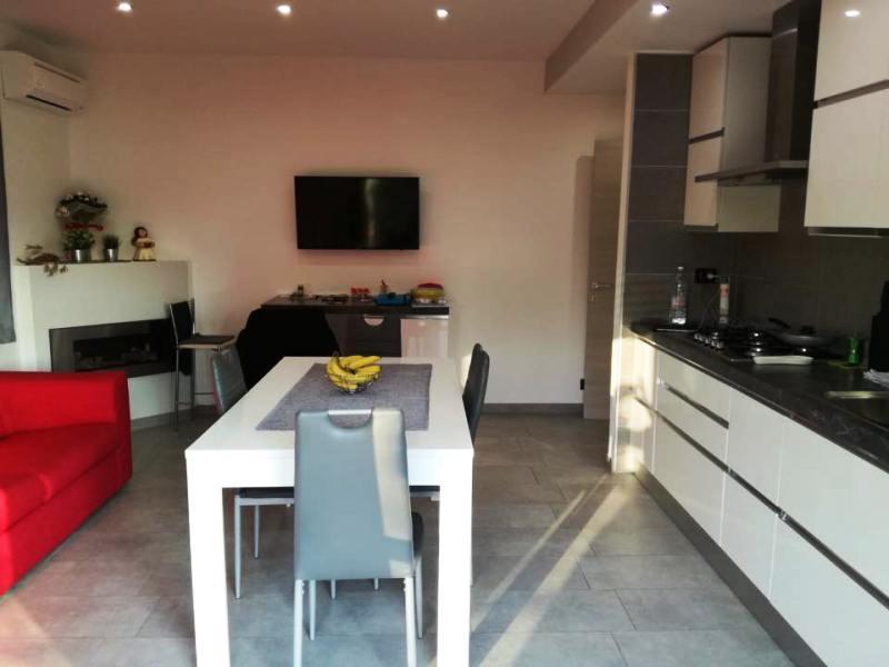 Appartamento ristrutturato Roccasecca via D. Torriero