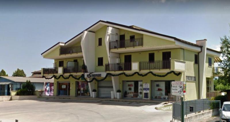 Appartamento con garage Roccasecca Via Casilina