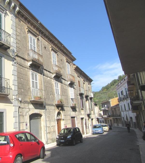 Casa d'epoca Roccasecca via S.M. Nuova