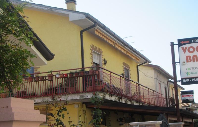 Appartamento con giardino Roccasecca via Piave