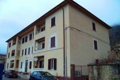 Appartamento Roccasecca via V. Veneto