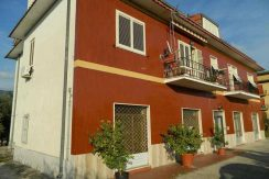 Appartamento con giardino Roccasecca via D. Torriero