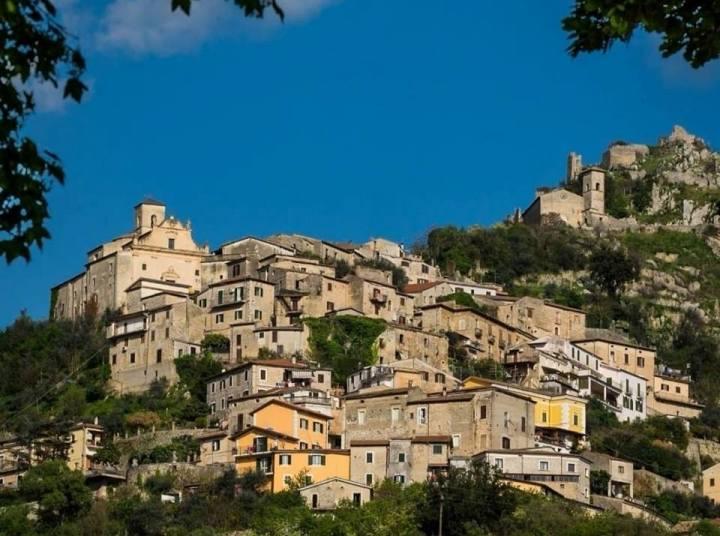 Roccasecca Castello