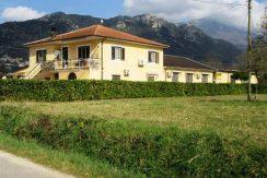 Casa indipendente con terreno Roccasecca via Querceto
