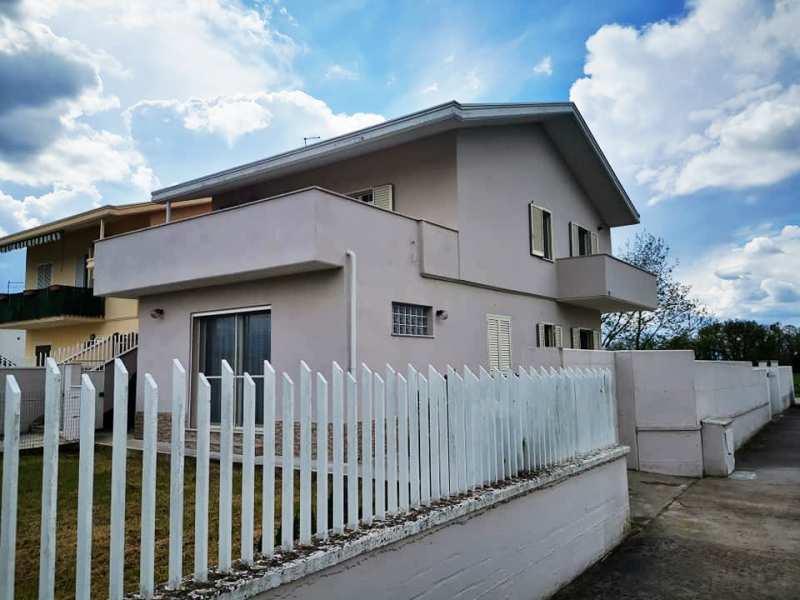 Appartamento con giardino Roccasecca via Panniglia
