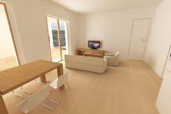 Appartamenti Castrocielo via Casilina