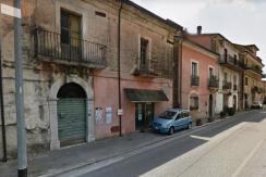 Locale commerciale Arce Borgo Murata