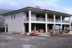 Appartamento con giardino Castrocielo via Casilina
