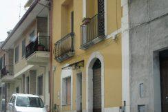 Casa con giardino Roccasecca via S.M.Nuova