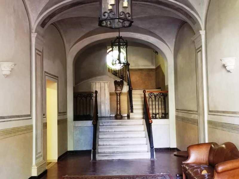 Appartamento Roccasecca Caprile