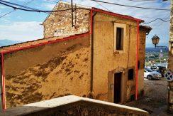 Casa terra/cielo Roccasecca Caprile