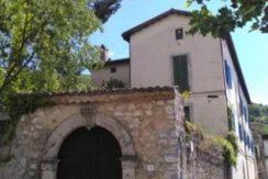 Casale d'epoca Roccasecca San Francesco