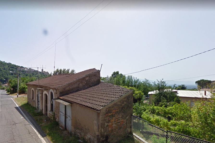 Casa Roccasecca via Littorio
