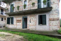Appartamento con giardino Arce via Casilina